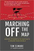 Marching-off-the-map